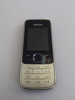 Lote 10 Unidades Nokia 2730 Semi-novo Desbloqueado