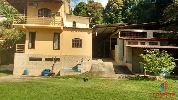 Chácara Para Venda Em Cariacica, Vale Esperança - 52338