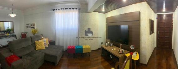 Apartamento À Venda No Bairro Vila Imperial Em São José Do Rio Preto/sp - 2020440