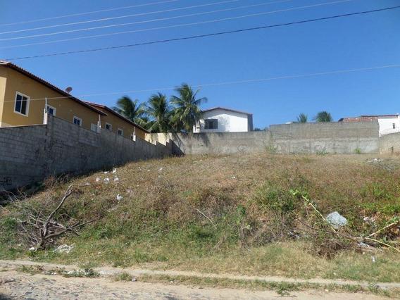 Terreno Em Papicu, Fortaleza/ce De 0m² À Venda Por R$ 410.000,00 - Te135667