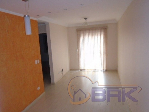 Apartamento - Vila Esperanca - Ref: 2678 - V-2678