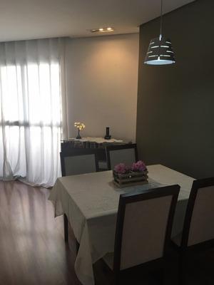 Impecável Apartamento No Condomínio Pitangueira 2