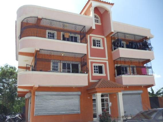 Apartamentos Super Comodos Y Amplios.