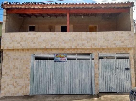 Casa Para Venda Em Bom Jesus Dos Perdões, Marf I, 4 Dormitórios, 1 Suíte, 3 Banheiros, 2 Vagas - 280