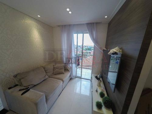 Imagem 1 de 30 de Apartamento Com 2 Dormitórios À Venda, 50 M² Por R$ 280.000 - Itaquera - São Paulo/sp - Ap5065