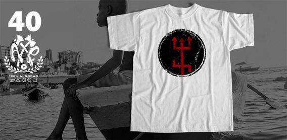 Camisetas Personalizadas Do Candomble Axé Feminina Exu