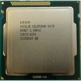 Proc Celeron G470 Socket 1155 2,0 Ghz -