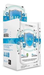 Mune + Para Imunidade Wellmune 10 Sachês - Chá Mais