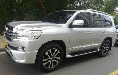 Toyota Land Cruiser Sahara Lc 200 Elite