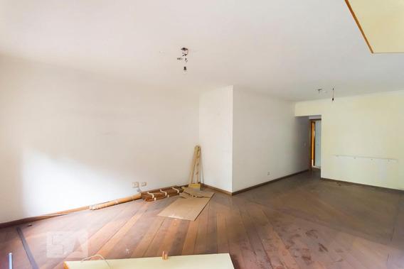 Apartamento Para Aluguel - Itaim Bibi, 3 Quartos, 130 - 892998159