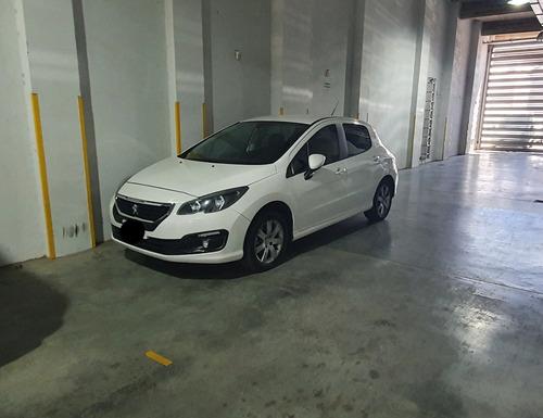 Peugeot 308 1.6 Active 2015 Vendo Permuto
