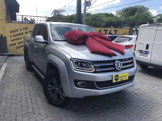 Volkswagen Amarok Highline Cd 2.0 16v Tdi 4x4
