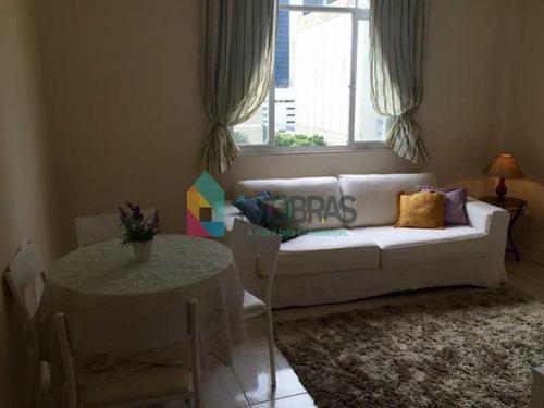 Apartamento-locação-centro-rio De Janeiro - Cpap20926