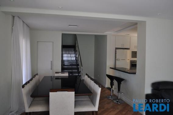 Casa Em Condomínio - Santa Inês - Sp - 436626