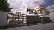 Planos Arquitectónicos Y Render 3d Foto-realista.