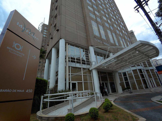 Flat Com 1 Dorm, Centro, Guarulhos - R$ 220.000,00, 35m² - Codigo: 3245 - V3245