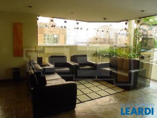 Flat - Jardim Paulista  - Sp - 497339