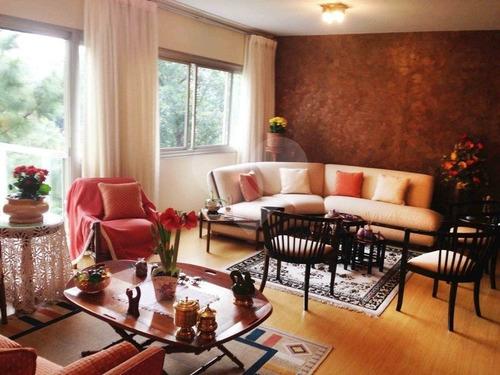 4 Dormitórios, 1 Suite, 1 Vaga - 375-im82205