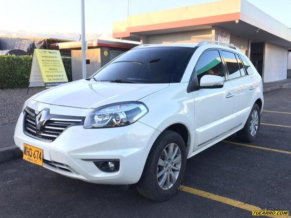Renault Koleos Koleos Dynamique