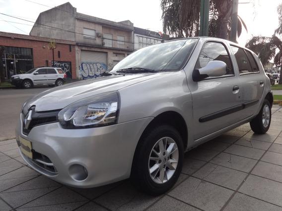 Renault Clio Mio Confort Plus 1.2 16v { Igual A 0km }