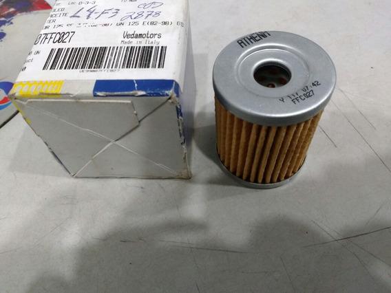 Filtro Oleo Stx 200 Burgmam 250 Dr 125