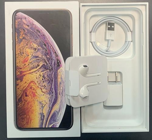 Nuevo iPhone XS Max 512gb