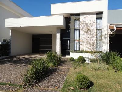 Casa Com 3 Dormitórios À Venda, 180 M² Por R$ 800.000 - Reserva Real - Paulínia/sp - Ca1725