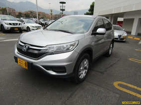 Honda Cr-v City Plus