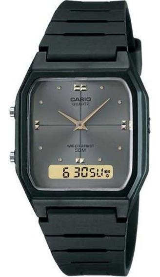 Relógio Casio Masculino Aw-48he-8avdf