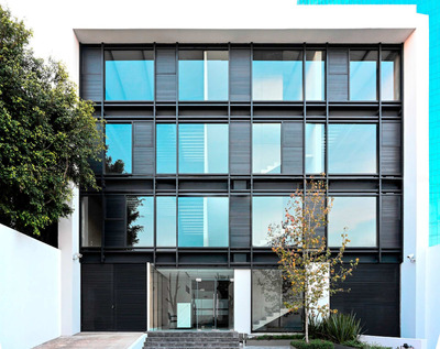 Oficinas Edificio Corporativo