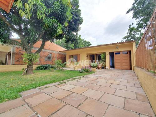 Casa À Venda, 99 M² Por R$ 349.900,00 - Canudos - Novo Hamburgo/rs - Ca3865