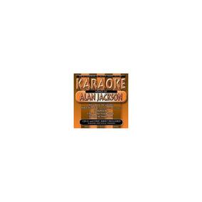 Karaoke: Canciones De Alan Jackson Por Karaoke (2002-05-28)