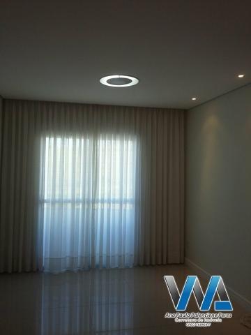 Apartamento No Jardins De Bragança - 851