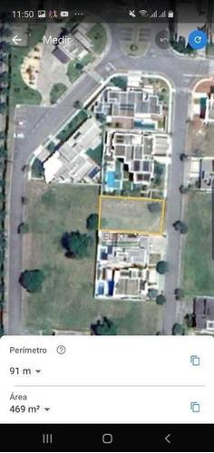 Imagem 1 de 3 de Terreno À Venda, 676 M² Por R$ 720.000,00 - Quiririm - Taubaté/sp - Te1195