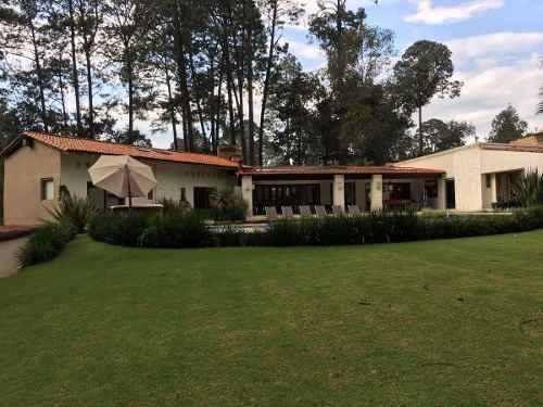 Casa En Avandaro