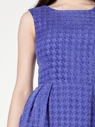 Vestido Casual Importado American Apparel Original -talla M
