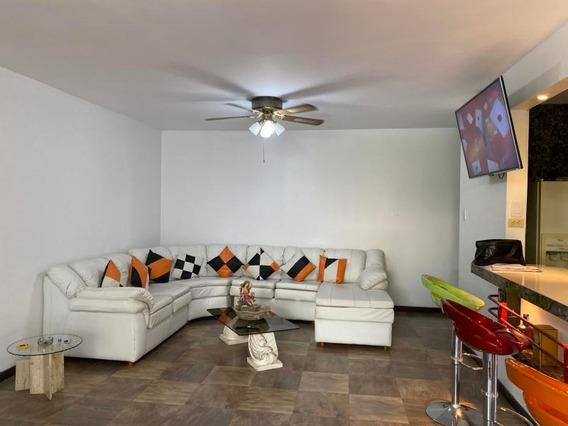 Apartamento En Alquiler Yp Dc---04126307719