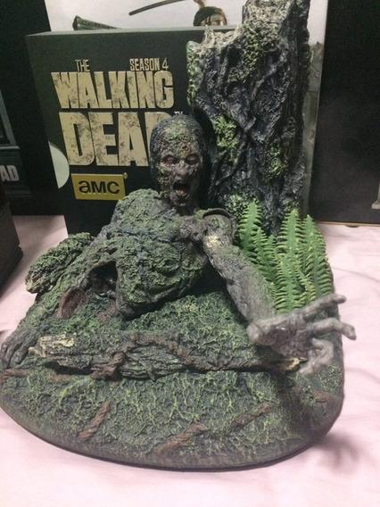 The Walking Dead Temporada 4 Blu-ray Walker