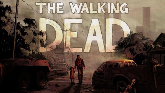 The Walking Dead: Primeira Temporada Completa Ps3 Midia Digi