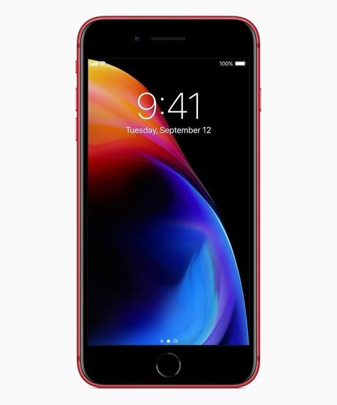 Apple iPhone 8 Plus 64 GB PRODUCT(RED) 3 GB RAM