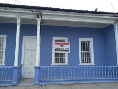 Casa Uso Comercial / Vivar