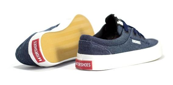 Zapatillas Skate Urbanas Skater Tor Shoes Jeans Base Caucho