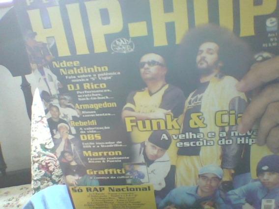 Revista Planeta Hip-hop 26