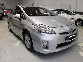 Toyota Prius Cvt 2010 Kansai S.a