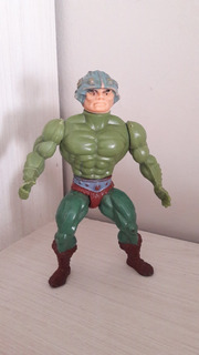 Man At Arms - Top Toys - Motu - He-man -