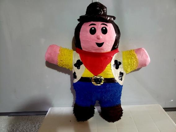Piñata Woody Chico
