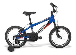 Bicicleta Infantil Gts M1 Aro 16 V-brake Adv New Kids Pro