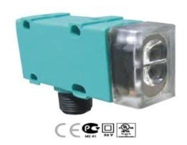 Mw02pc Mw02nc Sensor De Marcas