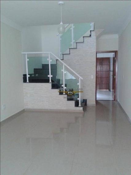 Sobrado Com 3 Dormitórios À Venda, 140 M² Por R$ 570.000,00 - Carrão - São Paulo/sp - So0202