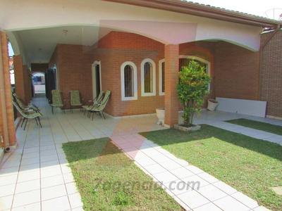 Ch13 Casa C/ Piscina Churrasqueira 3 Quartos Vaga 3 Carros